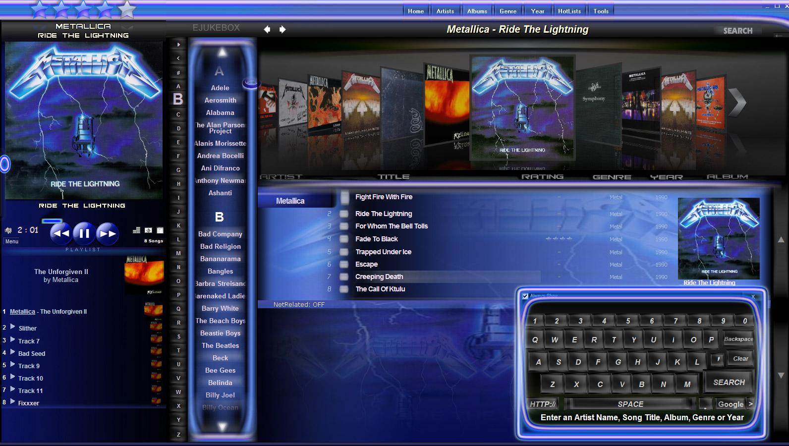 Как сделать альбом в windows media player